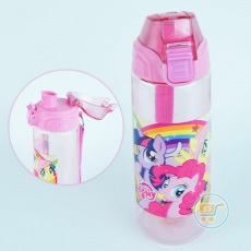 Botol Minum Little Pony Extra Large