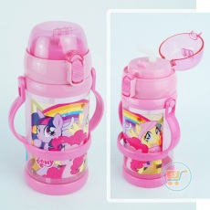 Botol Minum Little Pony Gagang Large
