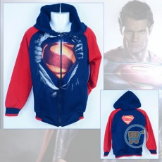 Jaket Superman