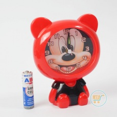 Jam Mickey Mouse Big Head