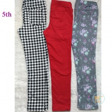 Jegging Mix Varian Junior