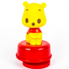 Pajangan Pooh With Music