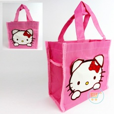 Tas Hello Kitty Head Kotak